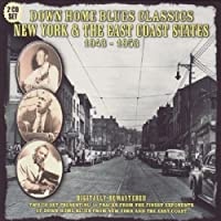 Down Home Blues East Coast by VARIOUS ARTISTS