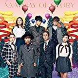 WAY OF GLORY(DVD付)(スマプラ対応)