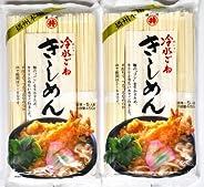 東亜食品 冷水ごねきしめん 450g×2袋