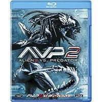 AVP2 エイリアンズVS.プレデター 2枚組ブルーレイ&DVD&デジタルコピー