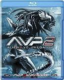 AVP2 エイリアンズVS.プレデター 2枚組ブルーレイ&DVD&デジタルコピー (初回生産限定) [Blu-ray]