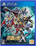 【PS4】スーパーロボット大戦X