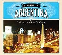 Night in Argentina