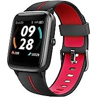 UMIDIGI Uwatch3 GPS Smart Watch, Dial Screen, Built-In GPS, Activity Monitor, GPS Activity…