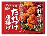 [冷凍] ニチレイ 若鶏たれづけ唐揚げ 300g
