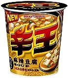 ポッカサッポロ 辛王 麻辣豆腐スープ 19.8g×6個