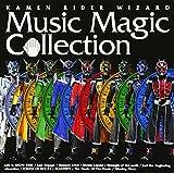 KAMEN RIDER WIZARD Music Magic Collection