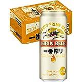 【ビール】キリン 一番搾り生ビール [ 500ml×24本 ]