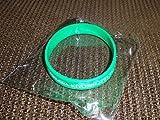 82円・B 氷川きよし の緑の リストバンド