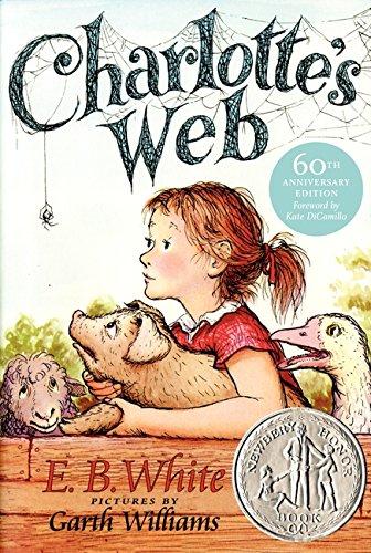 Charlotte's Web (Trophy Newbery)の詳細を見る