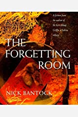 The Forgetting Room Hardcover