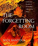 The Forgetting Room: A Fiction (Byzantium Book)