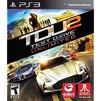 Test Drive Unlimited 2 (輸入版) - PS3