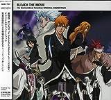 劇場版 BLEACH The DiamondDust Rebellion Original Soundtrack 画像