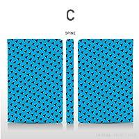 MeMO Pad 7 ME171C タブレットケース ASUS 5.7-8インチ 対応 機種(サイズ):(M) タイプ:C(タブレットP) tab_a00_033_m064a_c