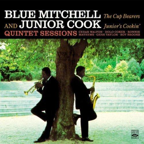 Blue Mitchell & Junior Cook Quintet Sessions