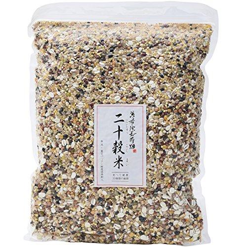 サンヨーコーヒー 二十穀米 1kg