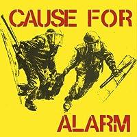Cause for Alarm [Analog]
