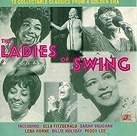 The Ladies of Swing