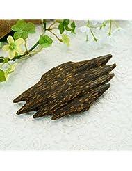TENKAPAS (テンカパワーストーン) ベトナム産 沈香原木 55g(±2g) お香の香り アロマテラピーとして 天然素材 雑貨 インテリア オブジェ