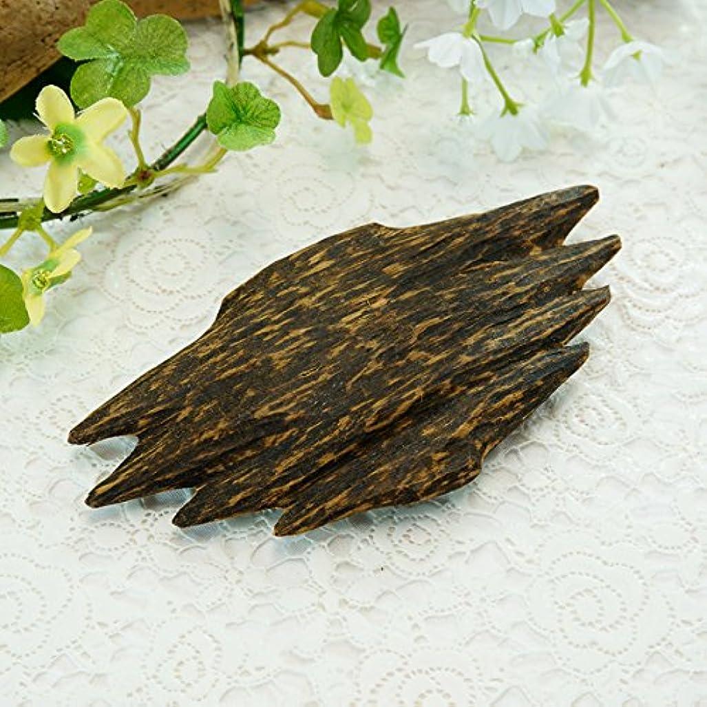 聖歌吐くロンドンTENKAPAS (テンカパワーストーン) ベトナム産 沈香原木 50g(±2g) お香の香り アロマテラピーとして 天然素材 雑貨 インテリア オブジェ