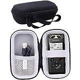 ソニー SONY リニアPCMレコーダー PCM-A10/ICD-PX470F B ー 対応収納ケース-WERJIA JP