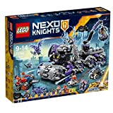レゴ ネックスナイツ 70352 破壊要塞ギガントロックス