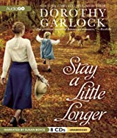Stay a Little Longer (Tucker Family)