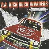 KICK ROCK INVADERS~SPRING 2008~
