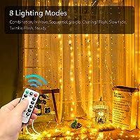 HHCQ LEDイルミネーションライト クリスマス 飾り用 お祝い 電飾 電池式 室内 屋外 雰囲気 ロマンティック 装飾 USBインタフェースカード 繰り返して利用可能