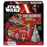 Star Wars Star Destroyer Strike Game スターウォーズ スターデストロイヤーストライクゲーム [並行輸入品]