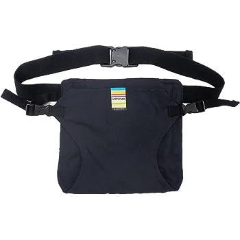 e15247b1743b5 日本エイテックス キャリフリー チェアベルトポケット 収納ポケット付きチェアベルト  日本正規