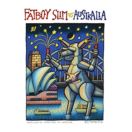 Fatboy Slim vs. Australia [Explicit]