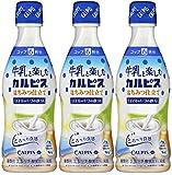 牛乳と楽しむカルピス 300ml×3本