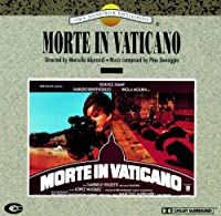 Morte In Vaticano (Vatican Consipiracy)