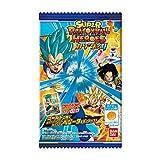 スーパードラゴンボールヒーローズ カードグミ4 20個入 食玩・キャンディー (ドラゴンボール超)