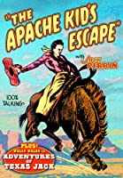 Apache Kid's Escape  / Adventures of Texas [DVD] [Import]