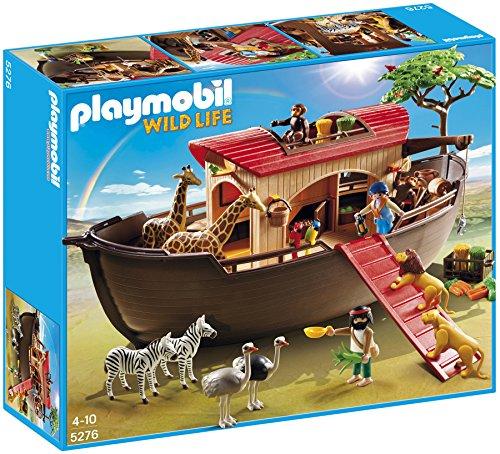 playmobil プレイモービル NEW ノアの方舟 5276