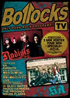 Bollocks TV Vol.3 [DVD]