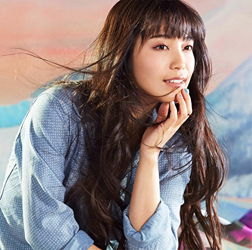 miwa – SPLASH WORLD [FLAC / 24bit Lossless / WEB] [2017.02.22]