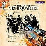 The Art Of Vegh Quartet