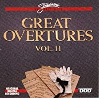 Great Overtures Vol II