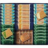 お中元 ギフト 人気商品 シュガーバターの木 4種詰合せ (SS-D0 38袋)