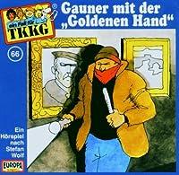 066/Gauner Mit Der Goldenen Hand