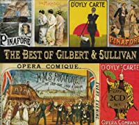 The Best of Gilbert & Sullivan