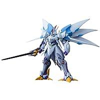 コトブキヤ スーパーロボット大戦OG ORIGINAL GENERATIONS サイバスター (精霊憑依Ver.) ノン…