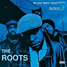 Do You Want More?!!!??! (20th Anniversary) [2lp] (blue Vinyl) [Analog]
