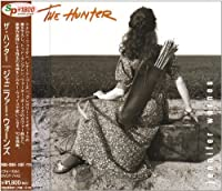 HUNTER, THE by JENNIFER WARNS (1996-04-24)