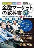株式、為替、商品、金利 金融マーケットの教科書
