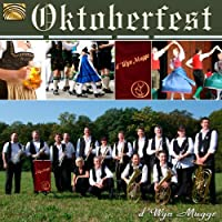 Oktoberfest by D'Wyn Mugge (2012-08-28)